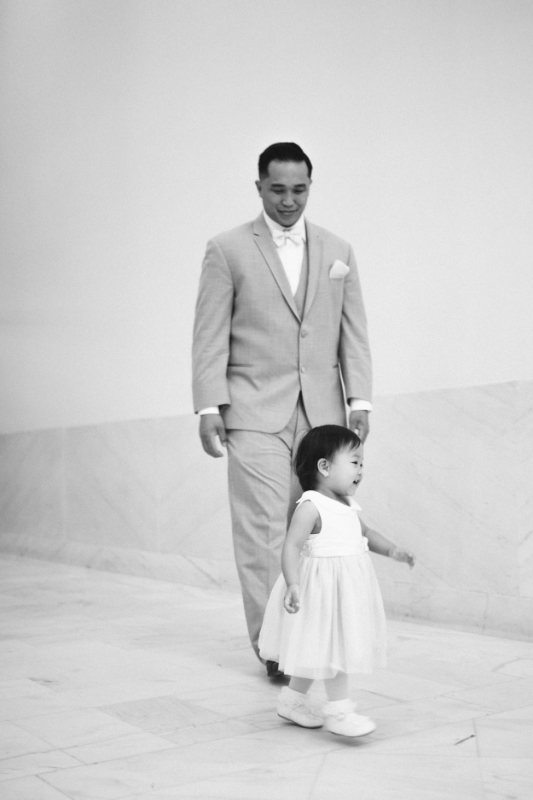 melissademata.com | SF City Hall Wedding Photographer