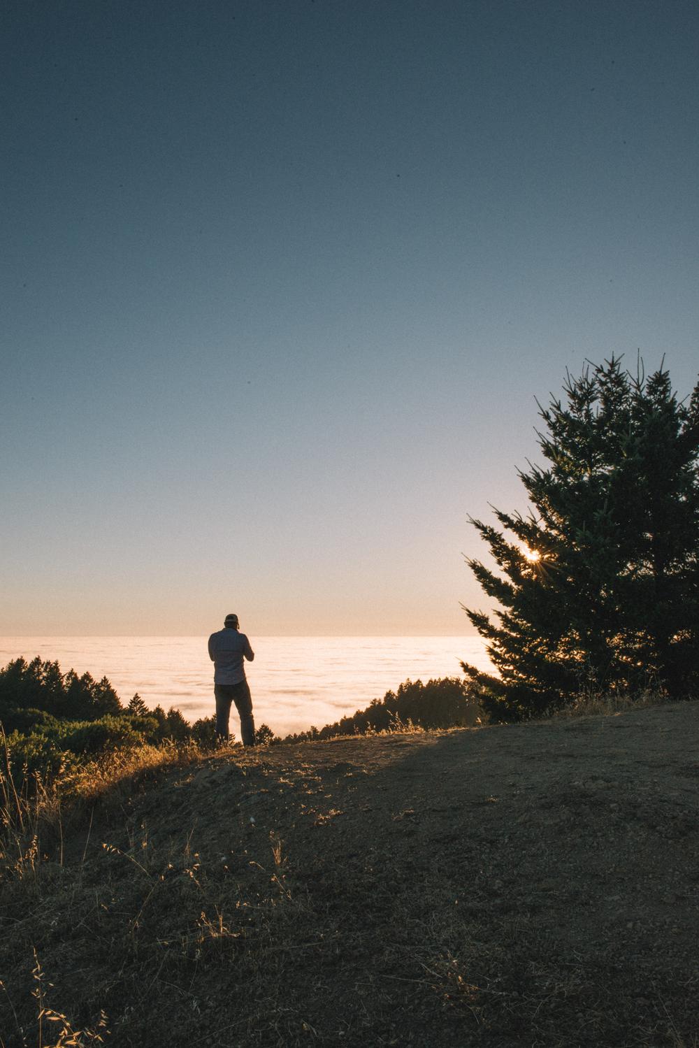 melissademata.com | Mt. Tam with Priime San Francisco
