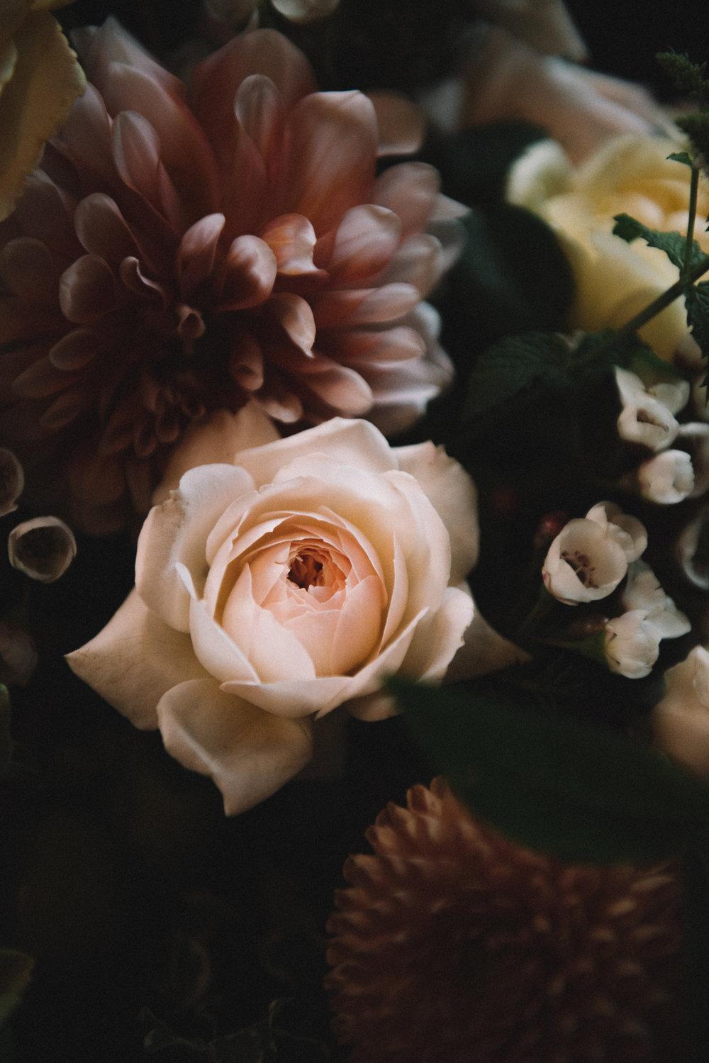 Natasha Kolenko | Floral Design