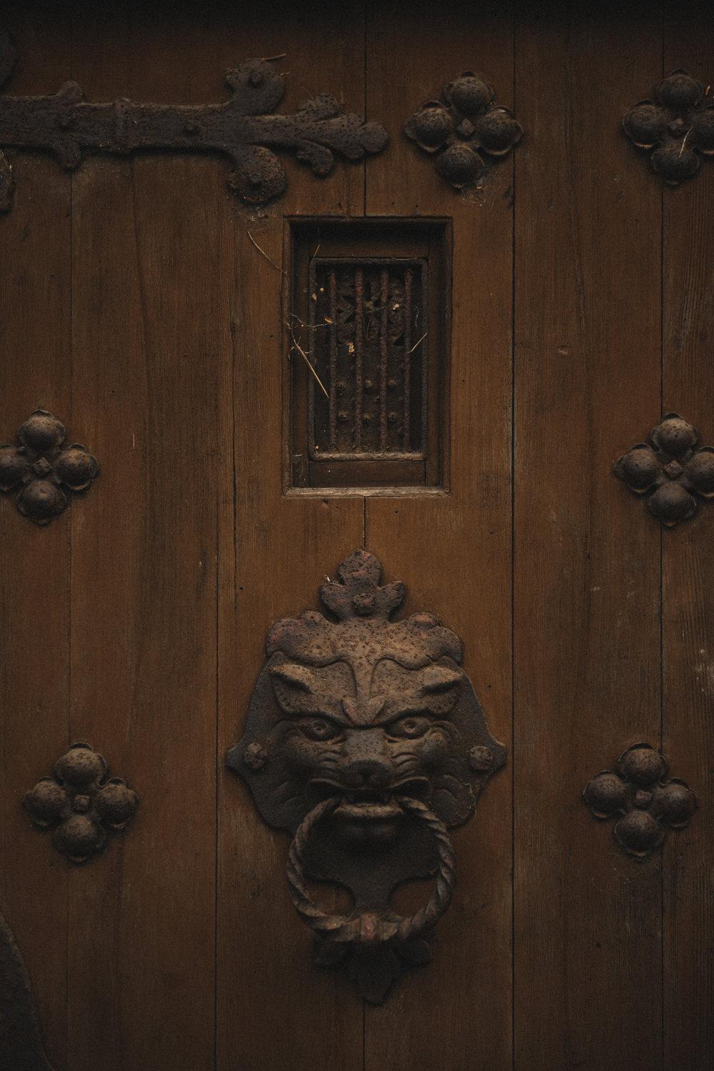 melissademata.com | Albion Castle