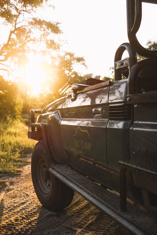 melissademata.com | Abu Camp Okavango Delta Botswana - Wilderness Safari