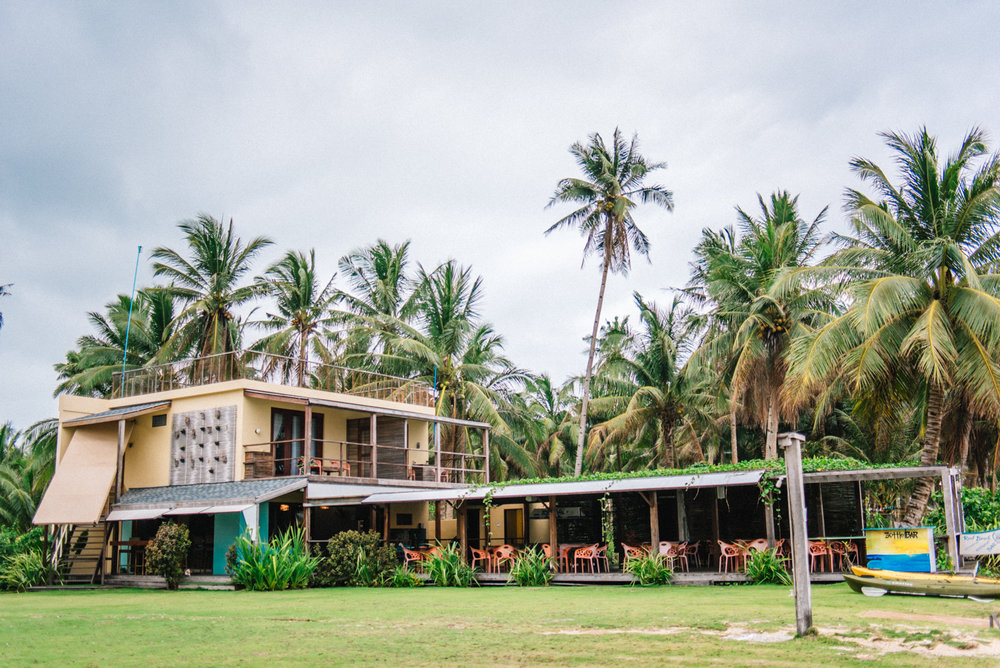 Melissa de Mata Photography - Reef Beach Resort Siargao Island Philippines