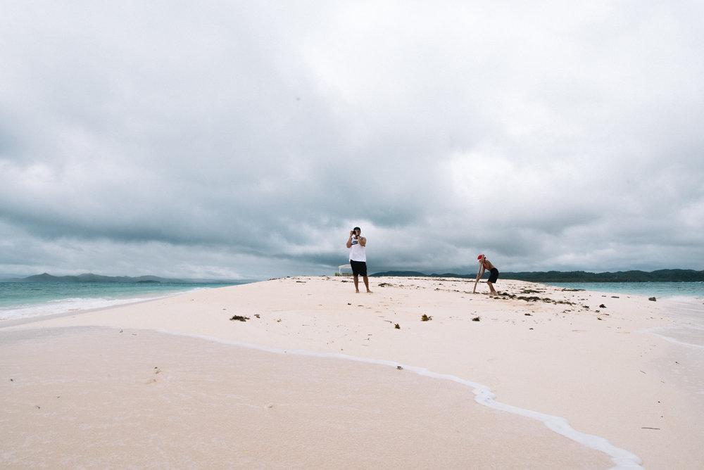 Naked Island -