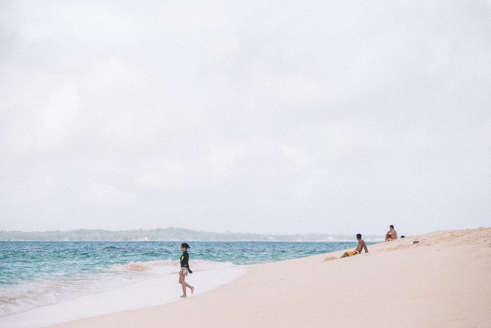 Daku Island -