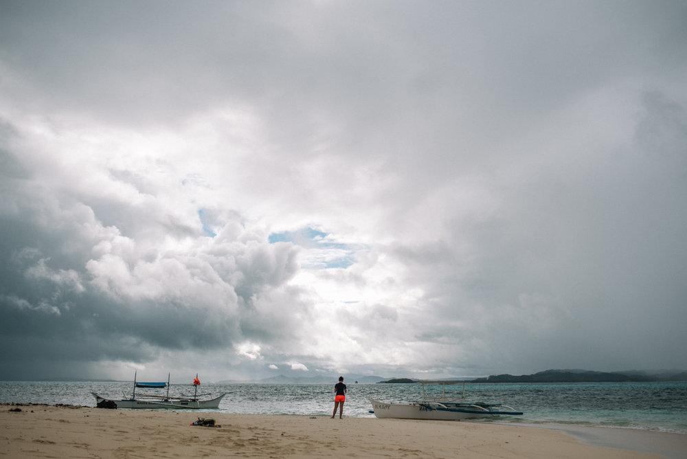 Guyam Island -