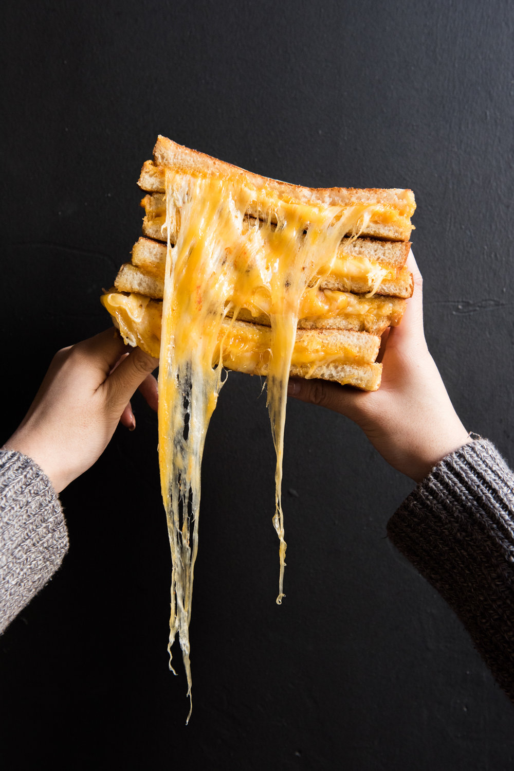 The Melt | Food Photography by Melissa de Mata