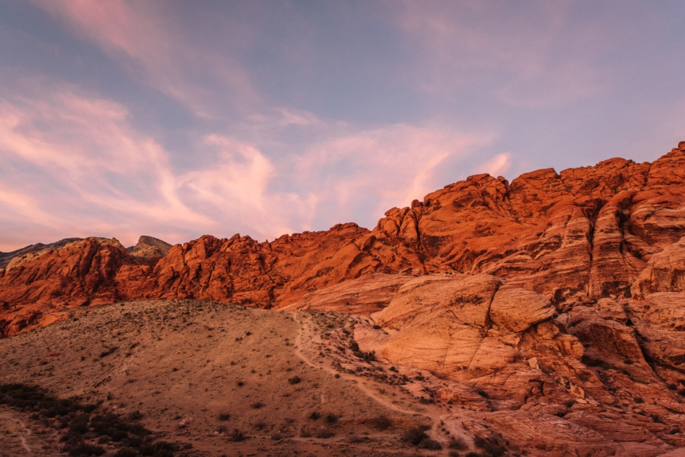 Red Rock Canyon | Las Vegas, Nevada