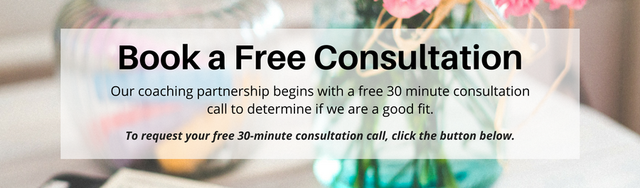 free business coaching consultation