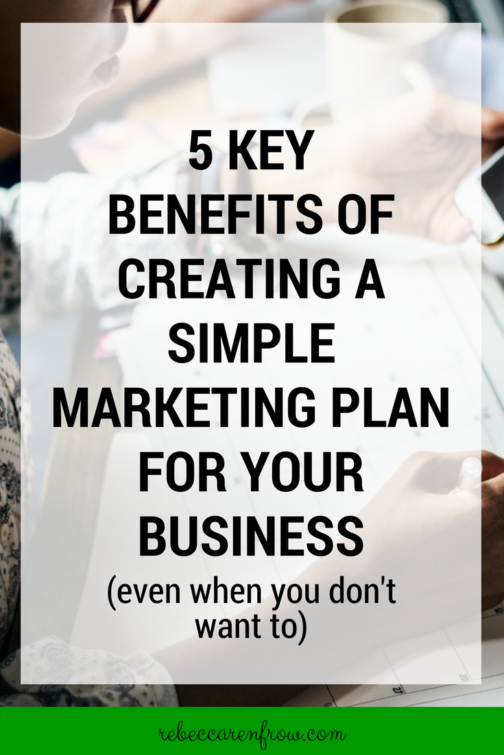 benefits of a marketing plan for Developing a telehealth marketing plan: this marketing plan was prepared by nirav desai telehealth solution benefits having selected the marketing targets.