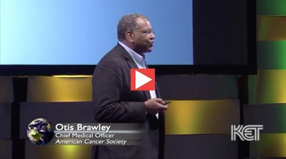 <b>Overdiagnosed</b> Brawley/Schmidt <br/><i>56:30 | #104</i>