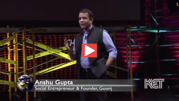 Anshu Gupta-Trash-Based Economy 56:30 | #206