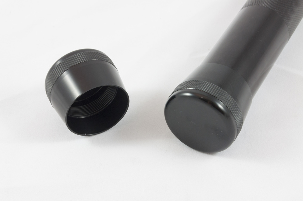c-maglite adapter
