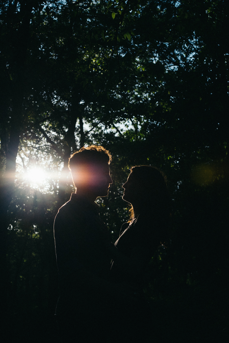 Jacob & Kelsey engagement