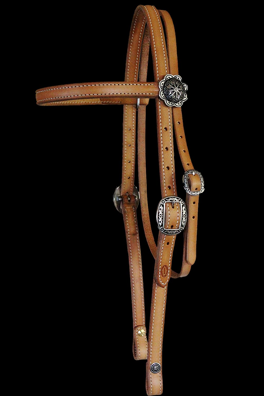 Custom Headstall