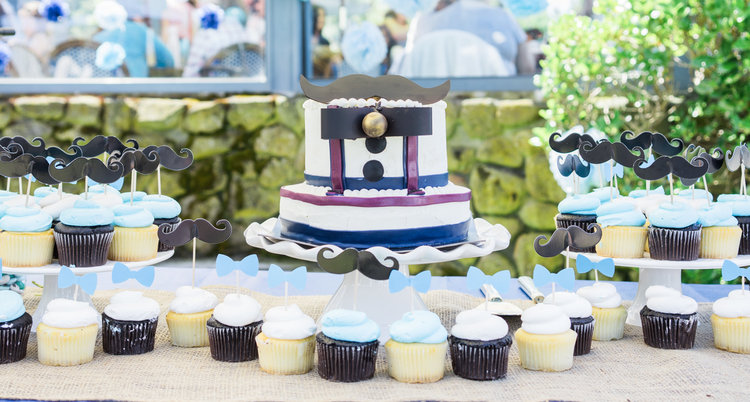 Our Little Man Inspired Baby Shower At Shoreline Lake Boathouse Will