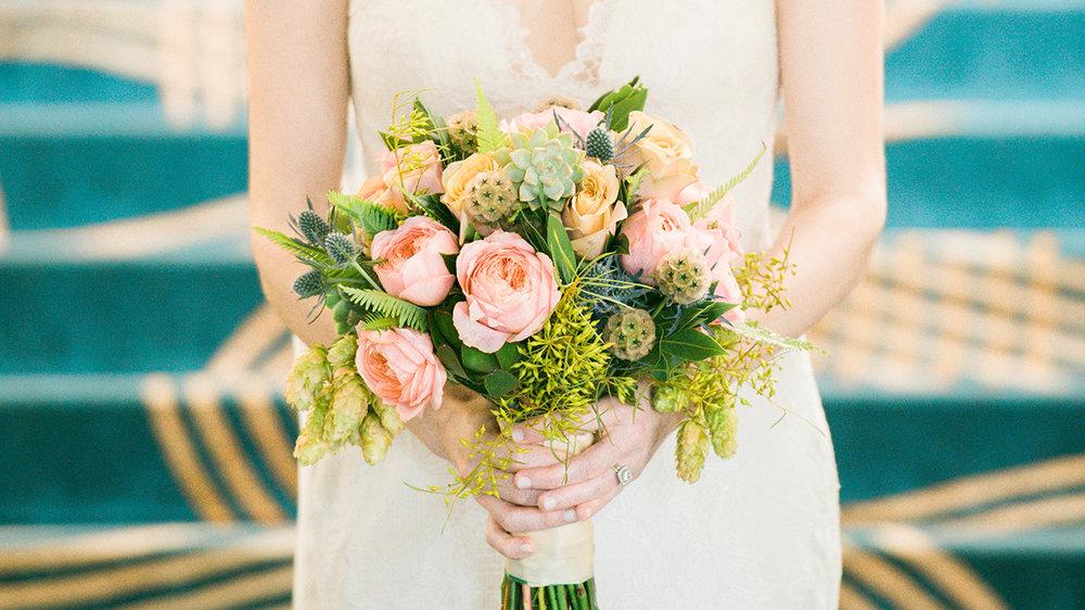 Bridal Bouquet Picture