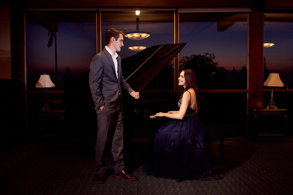 bay-area-sunset-engagement-photo-shoot-san-jose-country-club-california 57.jpg