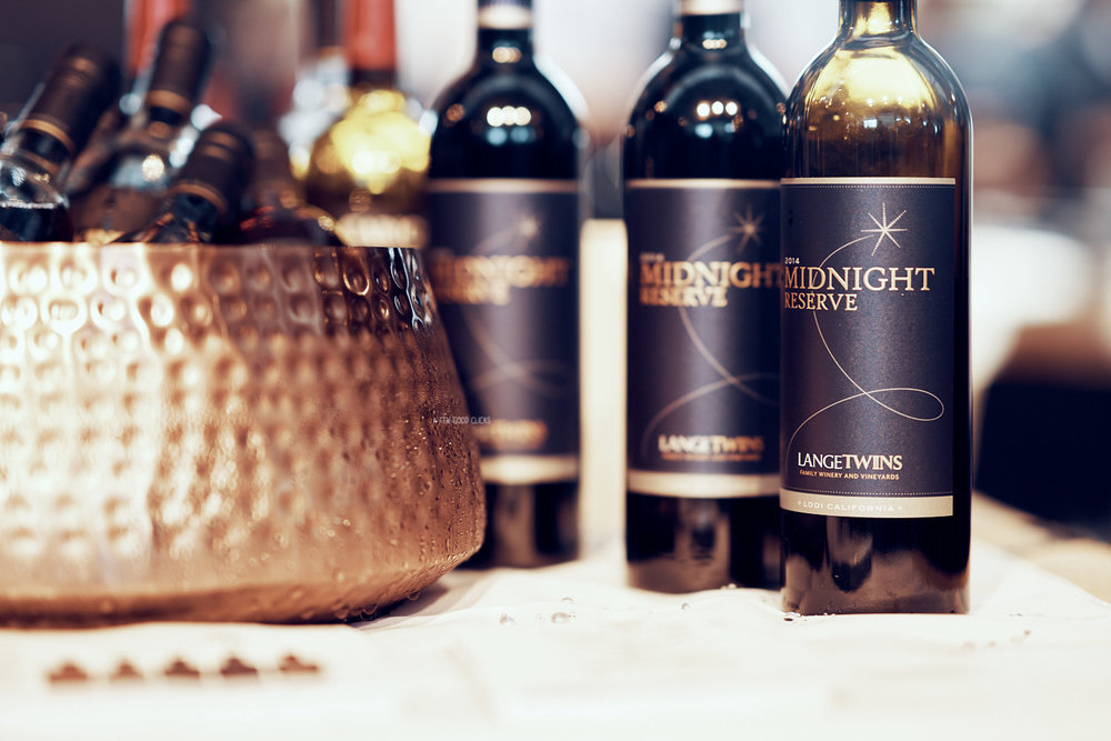 Midnight Reserve Winery - What's not to love?