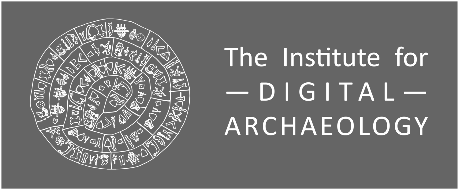 The Institute for Digital Archaeology