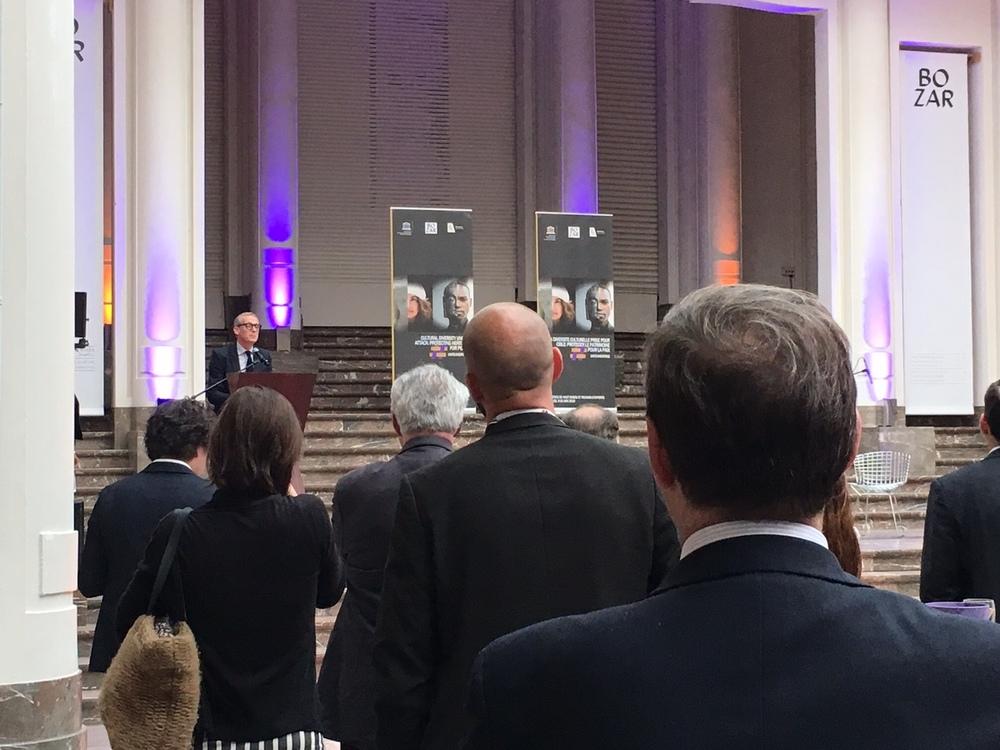 #Unite4Heritage, Brussels