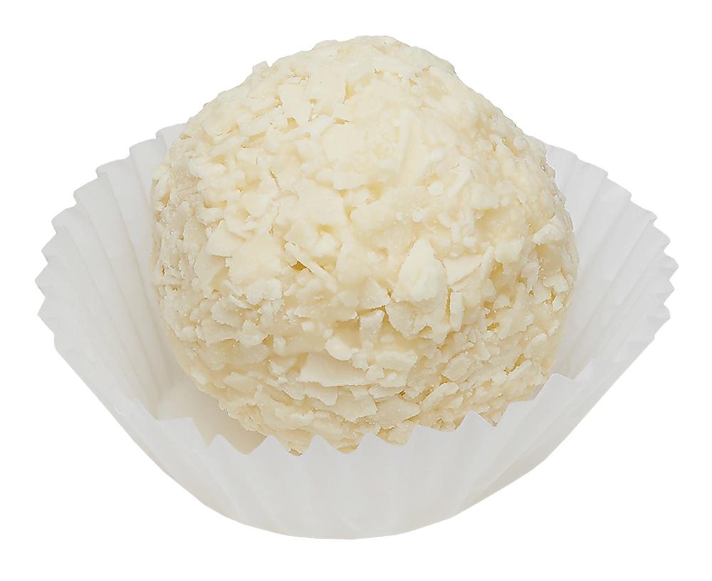 Truffle Ball