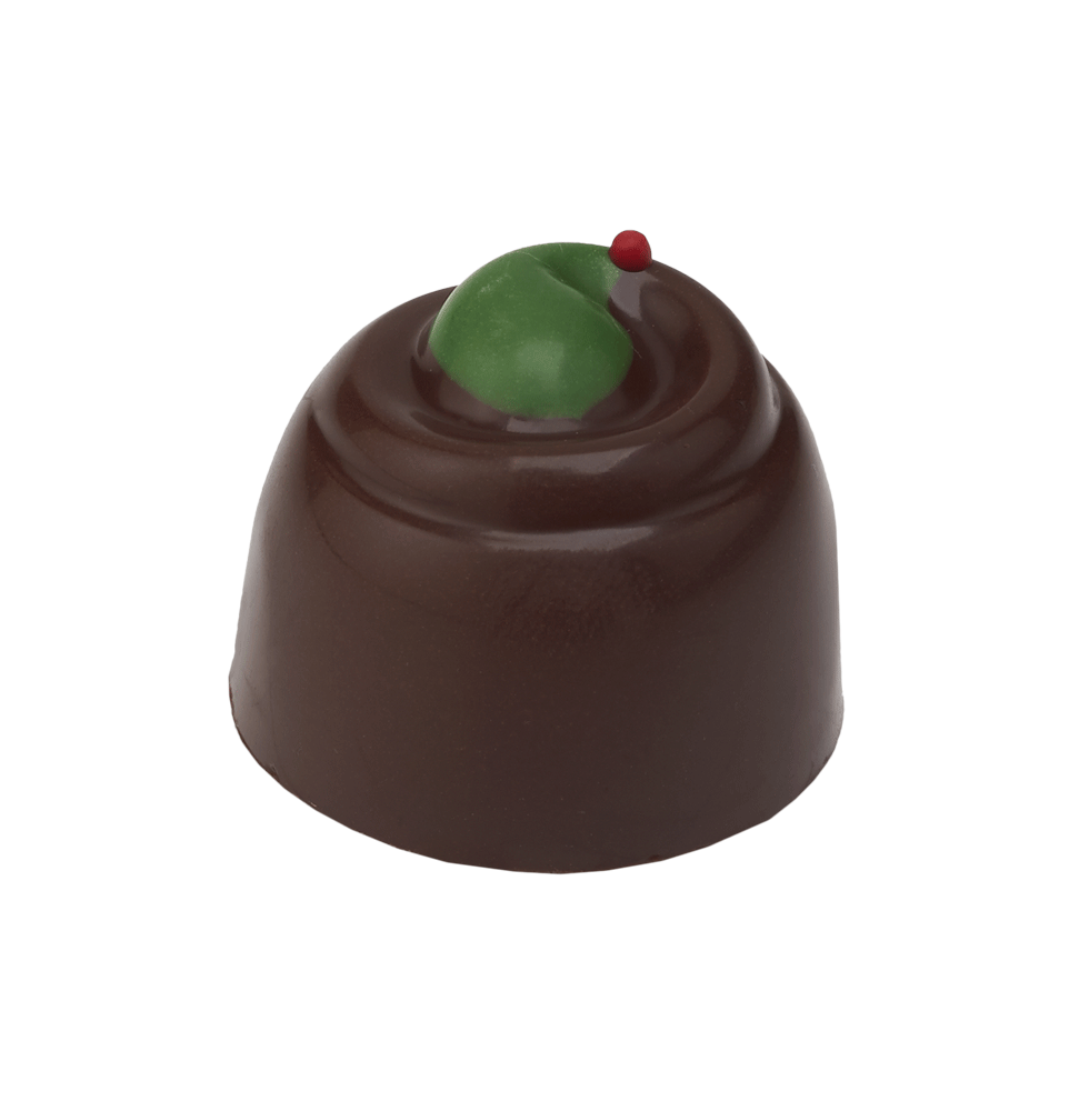 Christmas Hat Chocolate