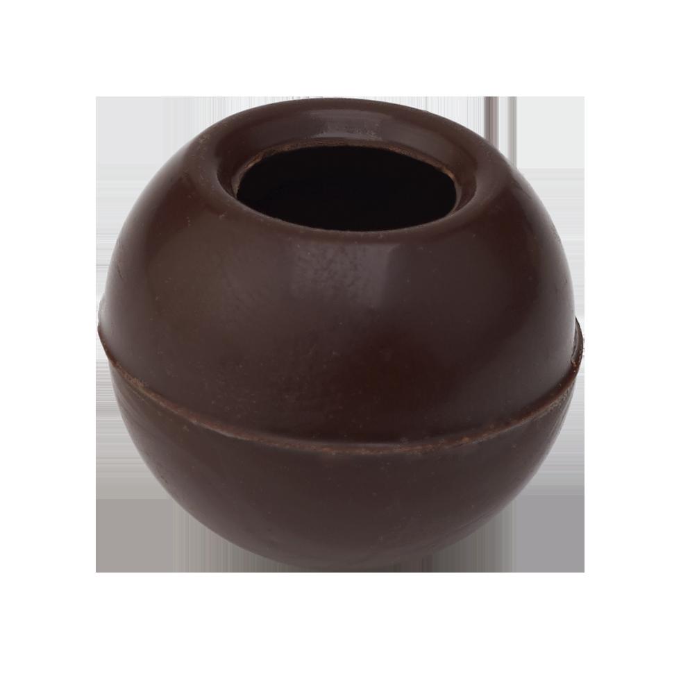 Empty Truffle Balls