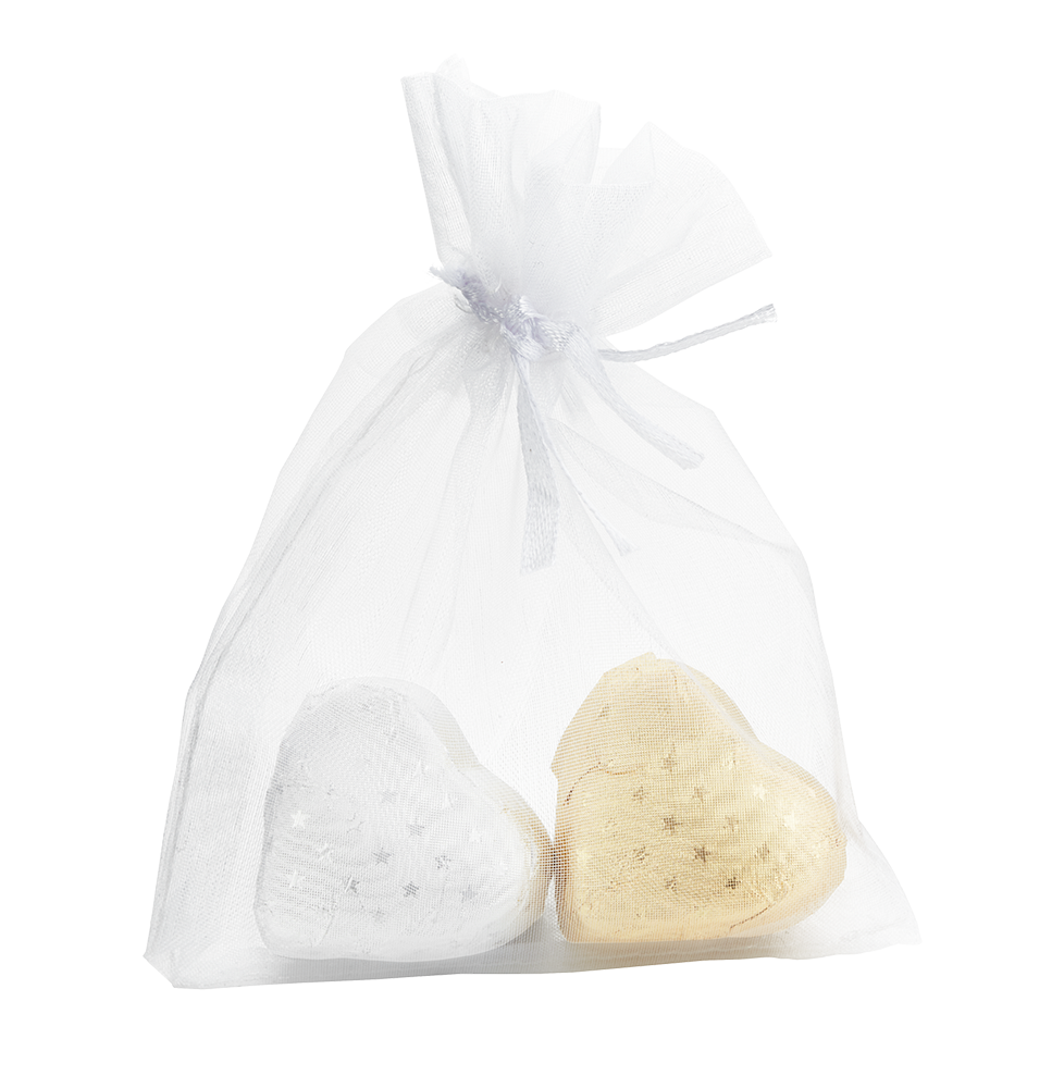 Organza Favour Bag