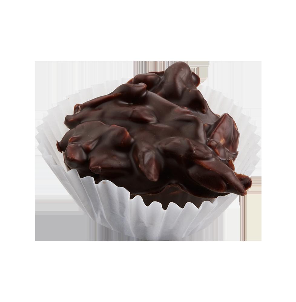 Almond Sliver Dark