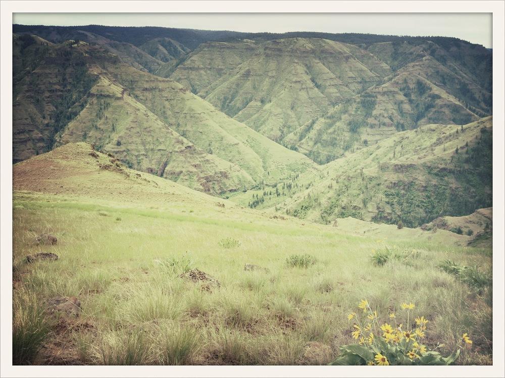 Joseph Canyon