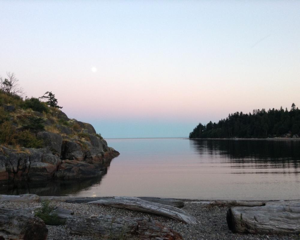 Vancouver Island-Sunshine Coast, BC