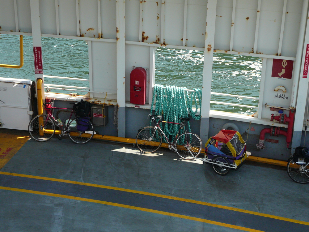 Ferry Transit