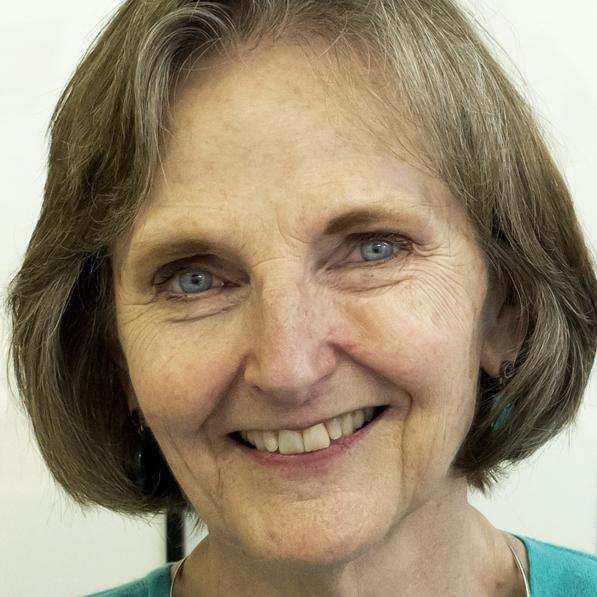 Charlotte Kay
