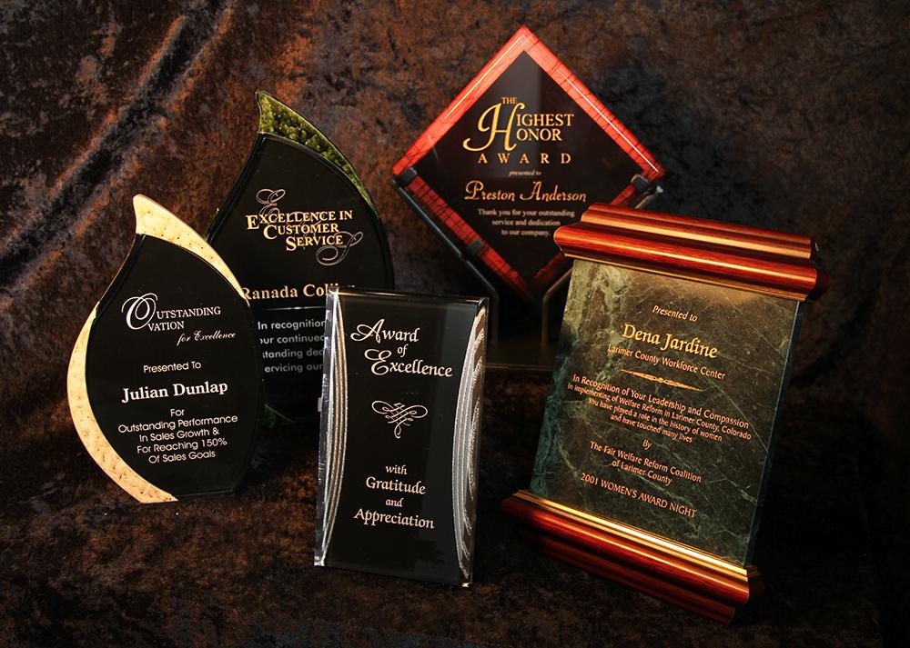 popular awards