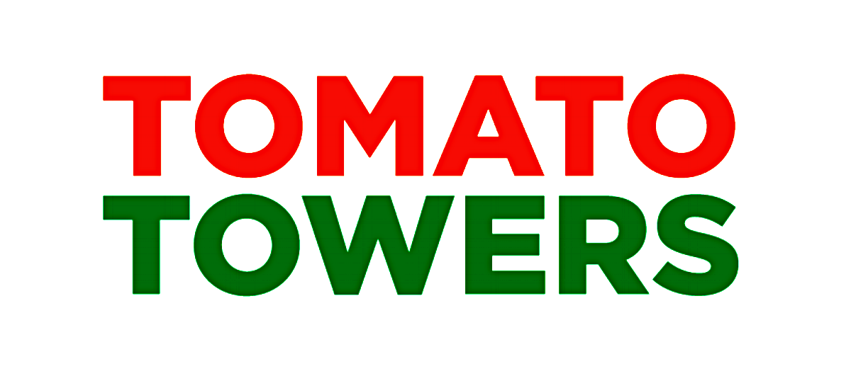 Tomato Towers