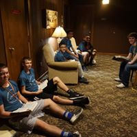Josh's group!