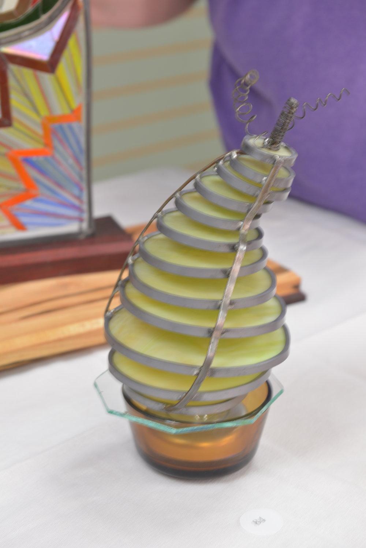 """""""Sydney Gourd"""" by Joanne Crull"""