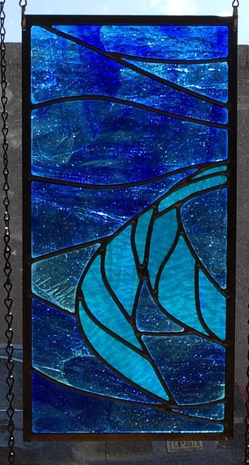 """""""Mermaid's Tale"""" by Sara Hernandez"""