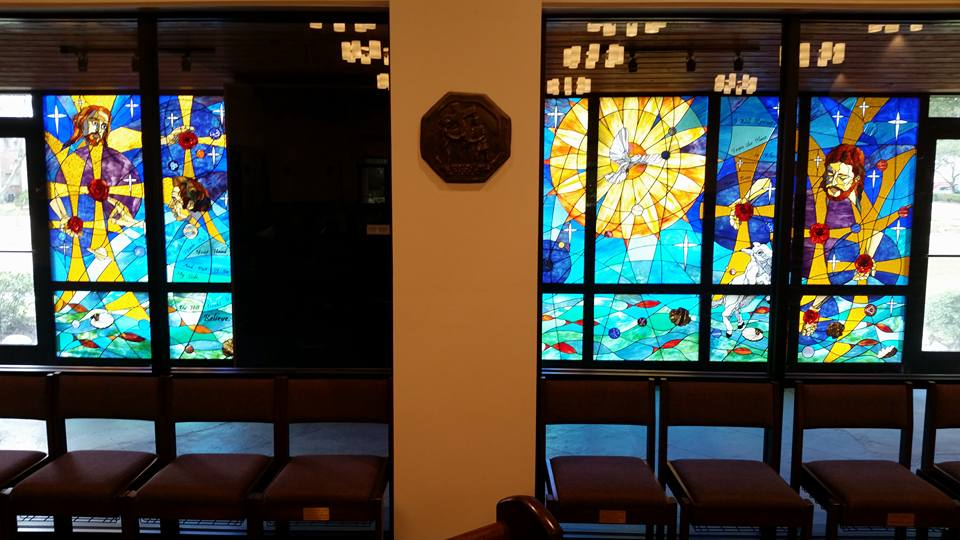 Columbarium Chapel