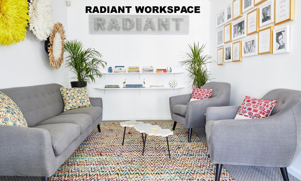 Radiant Workspaces