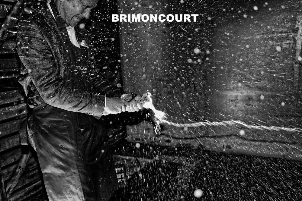 Brimoncourt