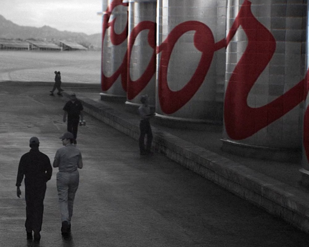 Coors Light  |  Sustainability