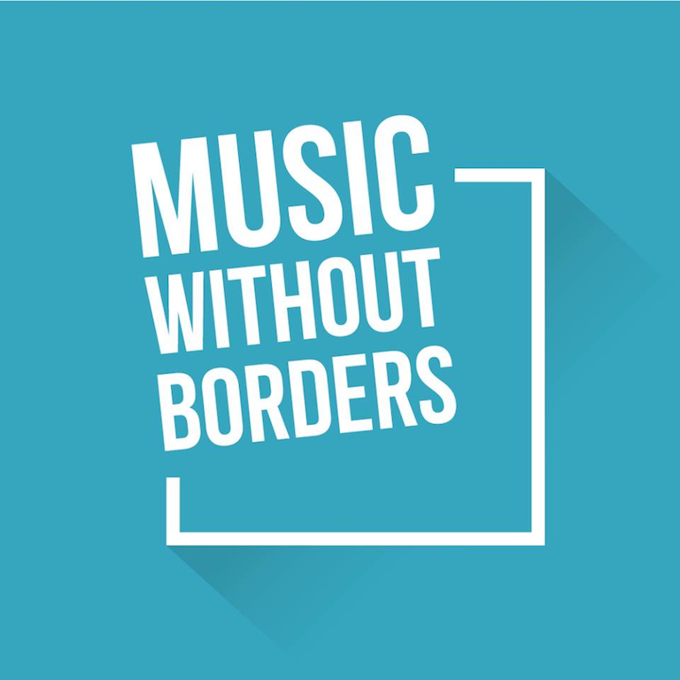 Music Without Borders-The Blind Boys of Alabama & The Dirty Dozen