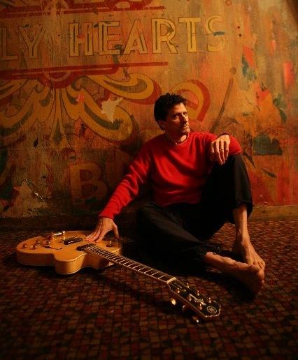Vinicius Cantuaria canta Antonio Carlos Jobim Live at SOPAC 3/24/17