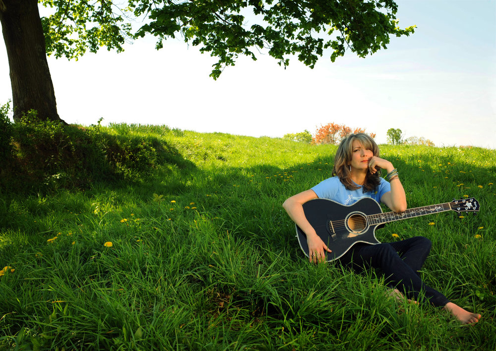 "Kathy Mattea ""The Acoustic Living Room"" at Landmark on Main Street: Sunday 2/12/17"