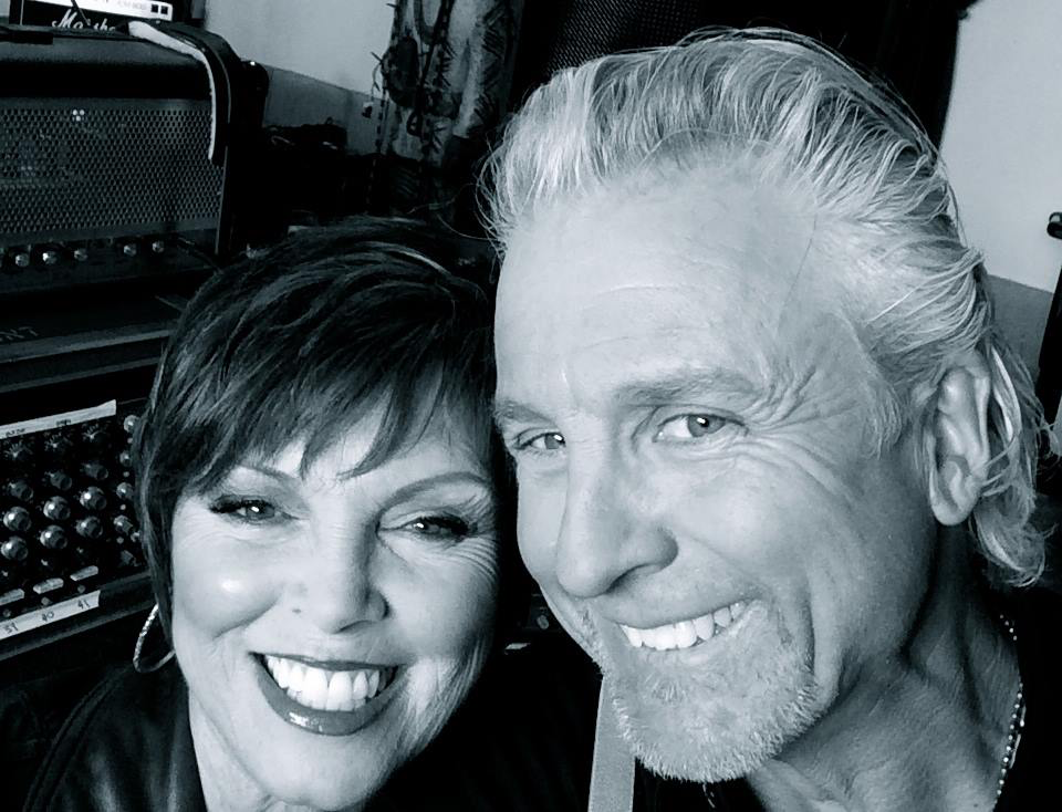 Pat Benatar & Neil Giraldo - An Acoustic Evening Live at Tarrytown Music Hall: Thurs, March 2nd, 2017