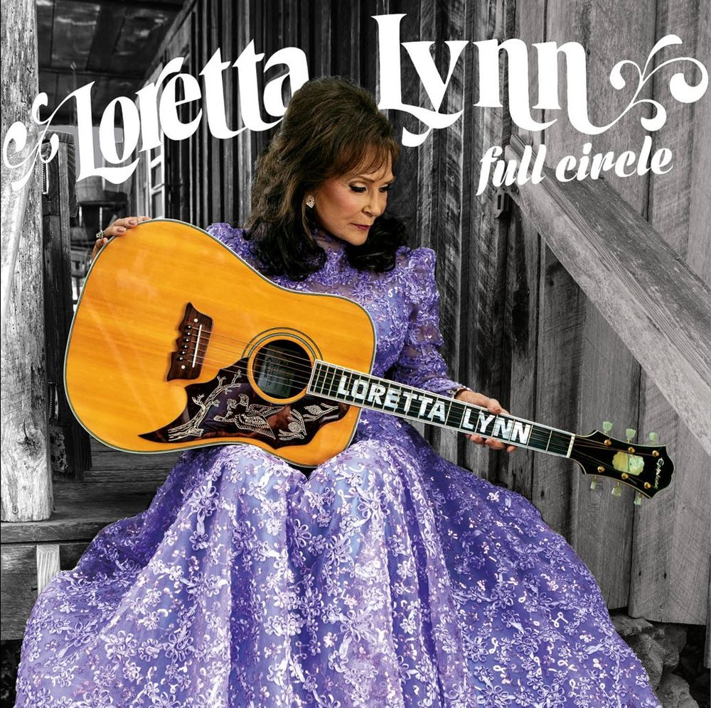 Loretta Lynn Live at Tarrytown | Sun. 04.22 | 7 PM
