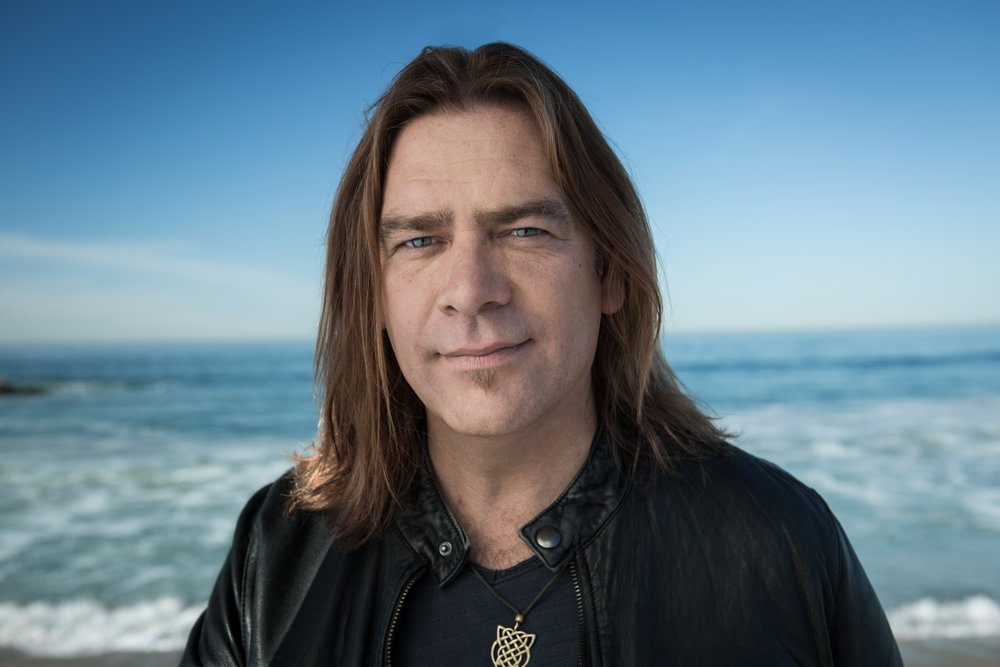 Alan Doyle & the Beautiful Gypsies at Landmark on Main Street March 18th, 2017