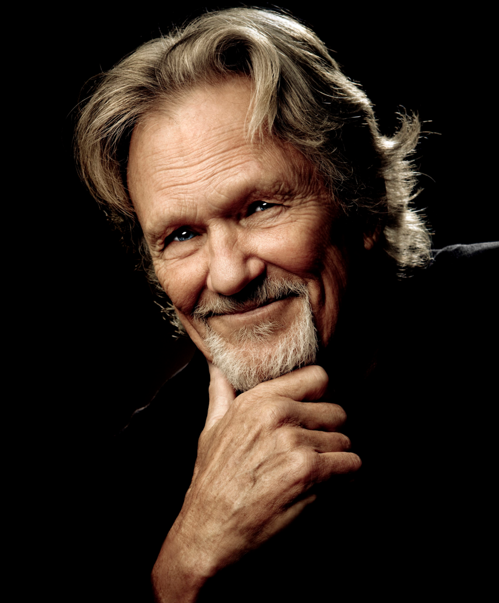 Kris Kristofferson Live at Tarrytown Music Hall - 1/26/17 @ 8PM
