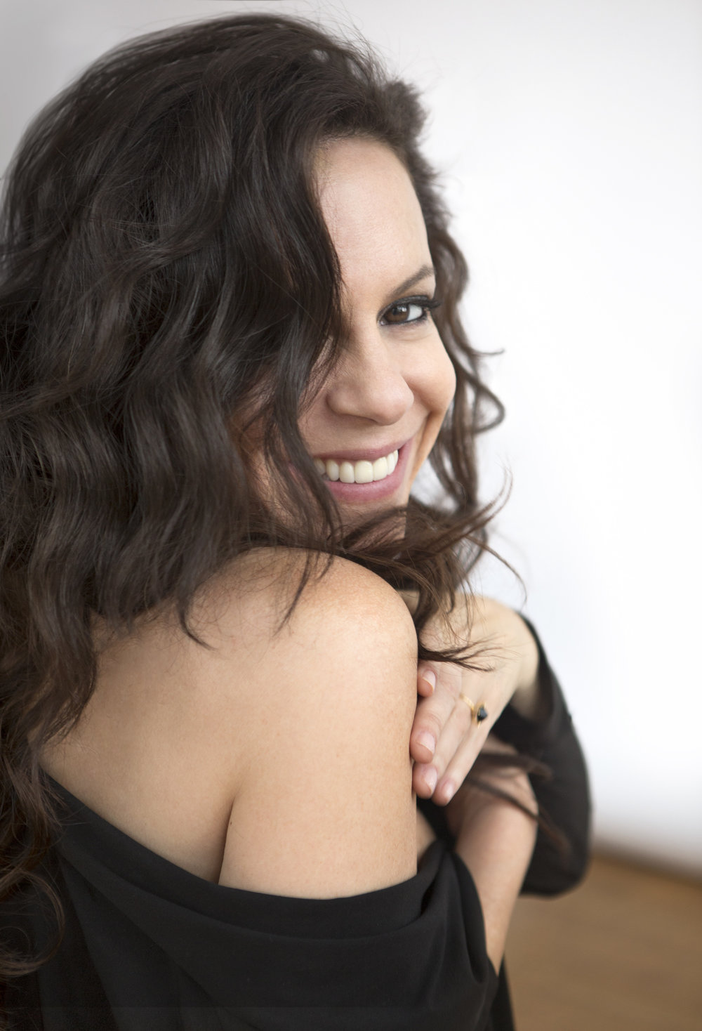 Bebel Gilberto Live at Tarrytown Music Hall 2/18 @ 8PM